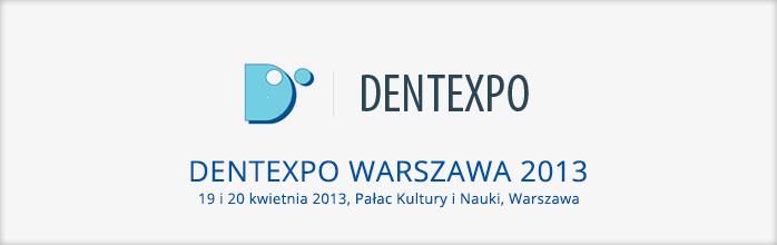 Sympozjum Protetyczne – Dentexpo Warszawa 2013